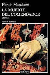 Papel Muerte Del Comendador, La - Libro 2