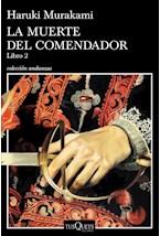 Papel MUERTE DEL COMENDADOR, LA 2