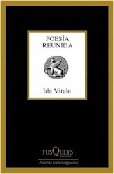 Libro Poesia Reunida ( 1949 - 2015 )