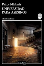 Papel UNIVERSIDAD PARA ASESINOS