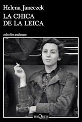 Libro La Chica De La Leica