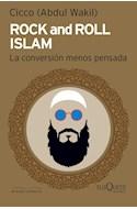 Papel ROCK AND ROLL ISLAM LA CONVERSION MENOS PENSADA