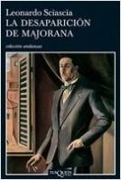 Papel Desaparicion De Majorana, La