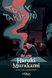 Libro Tony Takitani