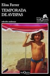 Libro Temporada De Avispas