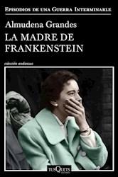 Papel Madre De Frankenstein, La