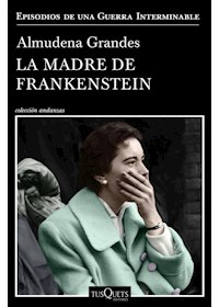 Papel La Madre De Frankenstein