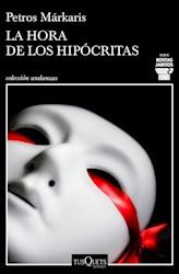 Libro La Hora De Los Hipocritas