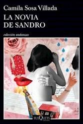 Libro La Novia De Sandro
