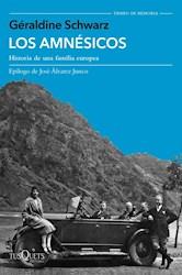 Libro Los Amnesicos
