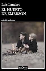 Libro El Huerto De Emerson