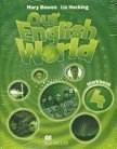 Libro Our English World 4  Wb +Grammar