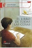 Papel LIBRO DE TODAS LAS COSAS (COLECCION TODOS DISTINTOS) (RUSTICA)