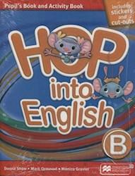 Papel Hop Into English B