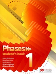 Papel Phases 2Nd Edition Level 1 Student'S Book