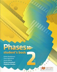 Papel Phases 2Nd Edition Level 2 Student'S Book