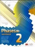 Papel Phases 2Nd Edition Level 2 Workbook