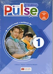 Papel On The Pulse 1 (2Nd Ed.) Student'S Pack
