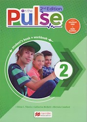 Papel On The Pulse 2 (2Nd Ed.) Student'S Pack