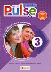Papel On The Pulse 3 (2Nd Ed.) Student'S Pack