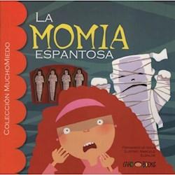 Papel Momia Espantosa, La