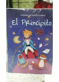 Papel Principito, El - Pocket