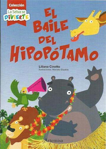 Papel El Baile Del Hipopótamo