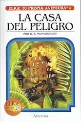 Papel Casa Del Peligro, La