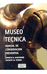 Papel MUSEO TECNICA
