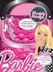Papel Coleccion Barbie Juegos Nº 4