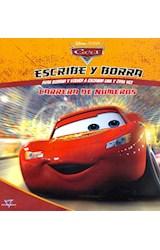 Papel CARRERA DE NUMEROS (DISNEY PIXAR CARS) (ESCRIBE Y BORRA  )