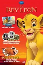 Papel Coleccion Rey Leon Nº 1