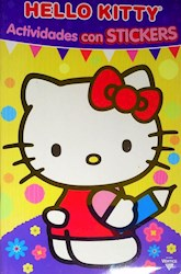 Papel Crea Con Hello Kitty