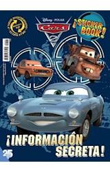 Papel VELOCIDAD EN LA PISTA (DISNEY PIXAR CARS 2) (MAS DE 40  JUEGOS)