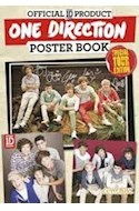 Papel ONE DIRECTION LIBRO DE POSTERS (COLECCION ONE DIRECTION  1)