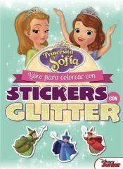 Papel Coleccion Glitter Con Stickers Nº 1