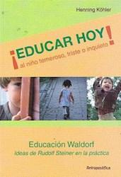 Libro Educar Hoy !