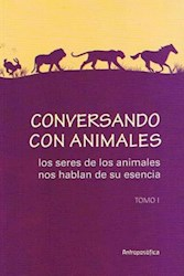 Libro 1. Conversando Con Animales