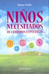 Libro Ni/Os Necesitados De Cuidados Especiales