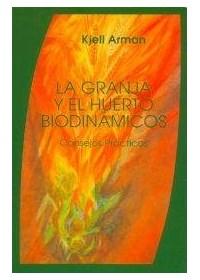 Papel Granja Y Huerto Biodinamico