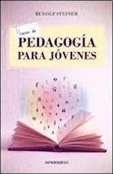 Libro Curso De Pedagogia Para Jovenes