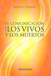 Libro Comunicacion Entre Los Vivos Y Los Muertos