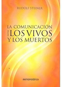 Papel Comunicación Entre Los Vivos Y Los Muertos