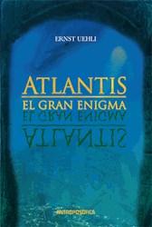 Libro Atlantis  El Gran Enigma
