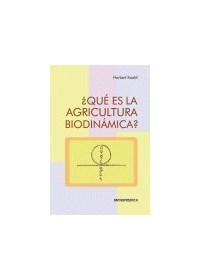 Papel Que Es La Agricultura Biodinamica?