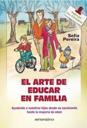 Libro El Arte De Educar En Familia