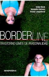 Papel BORDERLINE, TRASTORNO LIMITE DE PERSONALIDAD