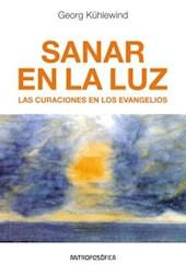 Libro Sanar La Luz