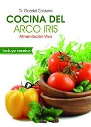 Libro Cocina Del Arco Iris