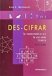 Libro Des-Cifrar Tomo Ii